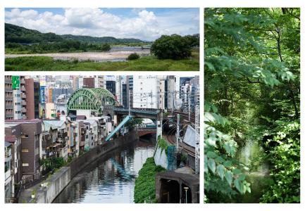 「水」がひらく、東京の可能性 ーアートを通じて巡り会う水都・江戸と東京ー